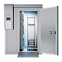 Cold room shock freezers ВСF 40.1.T2inox